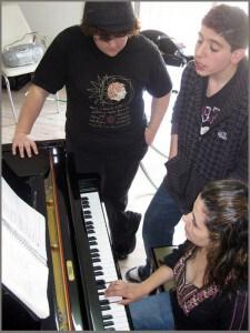 Σχολή Ελαφρού & κλασικού τραγουδιού