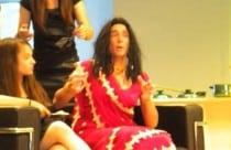 Ιούνιος 2011 - Θεατρική παράσταση μπαμπάδες με ρούμι