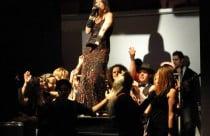 Απρίλιος 2011 – Μουσικοθεατρική παράσταση / επιθεώρηση Τοκετός